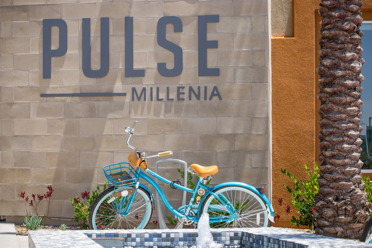 Pulse Millenia, Urban Hub in Chula Vista
