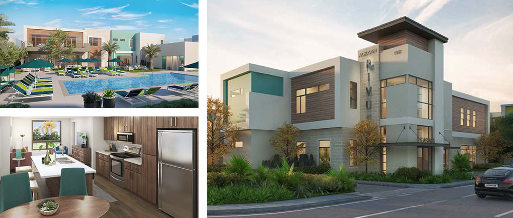 Alexan Rivue Apartment Homes